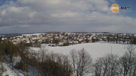 Horní Benešov, Vodárna